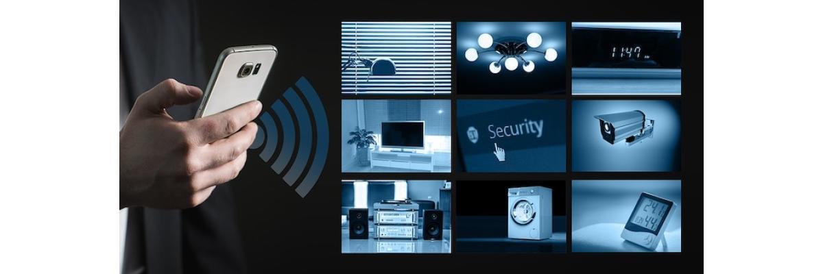 الانظمة الامنية - security system