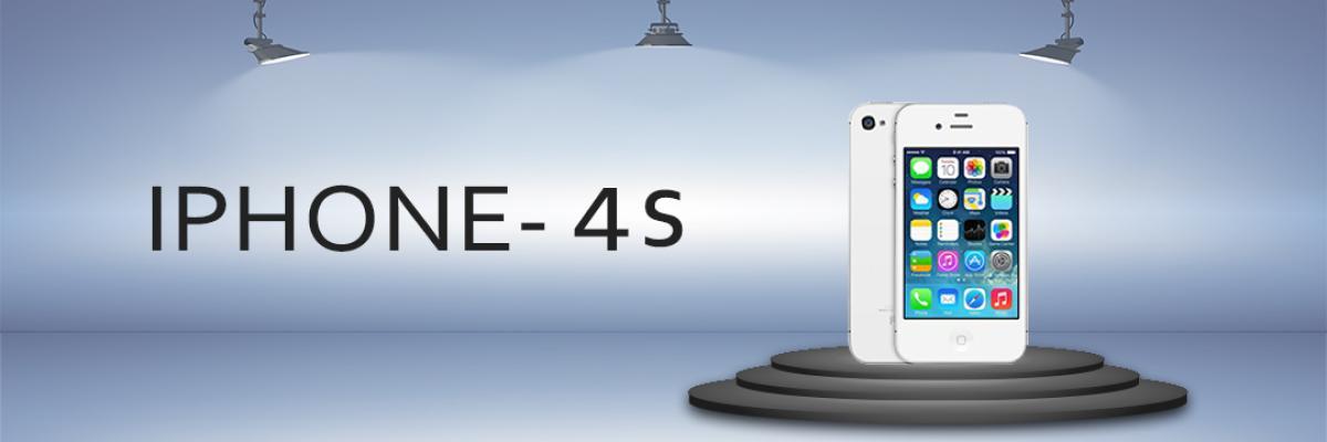 ايفون 4 اس