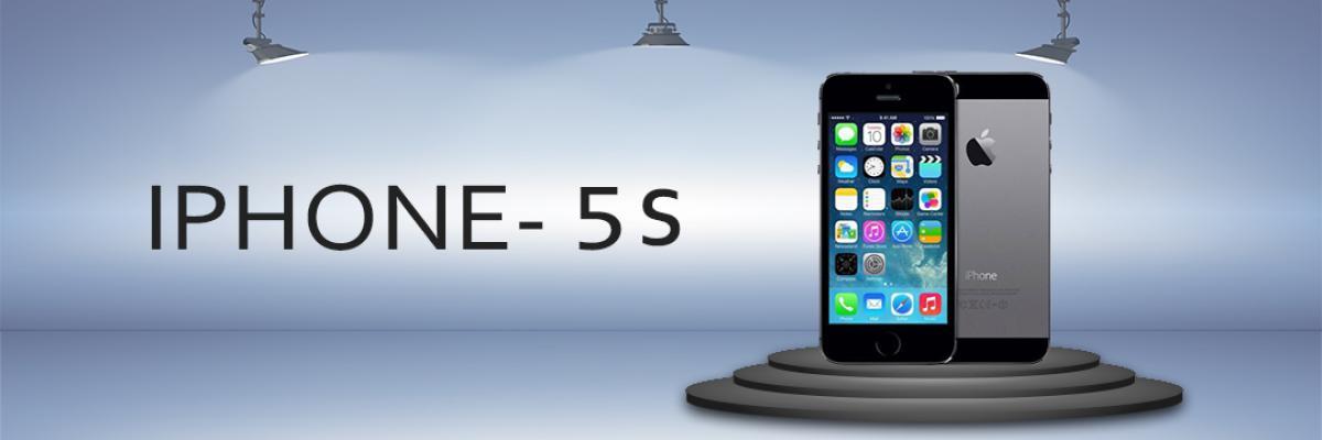 ايفون 5 اس