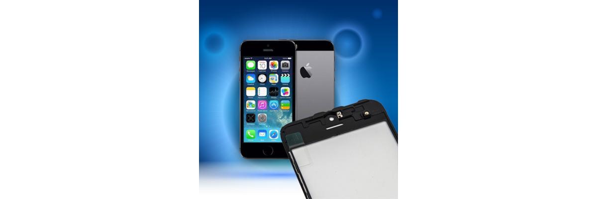 شاشة الايفون - iPhone LCD