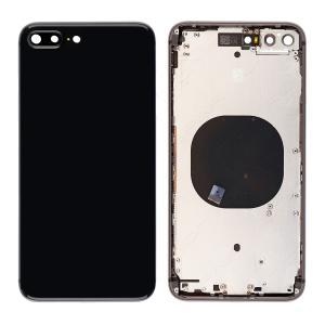 هاوسينج  ايفون 8 بلس باللون الاسود