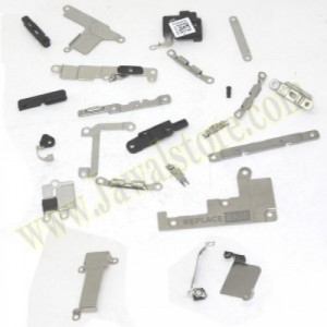 طقم قطع معدنية لتثبيت المكونات الداخليه  لاأيفون 8