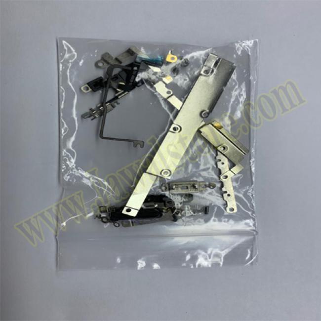 طقم صاجات ايفون X