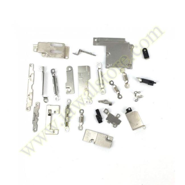 طقم قطع معدنية لتثبيت مكونات أيفون 6 بلس الداخليه