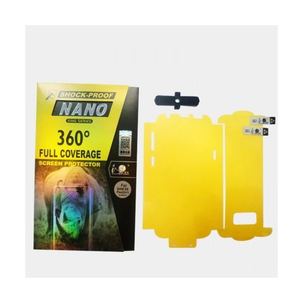 حماية حرارية نانو- كامله 360 درجه من ITOP متوافق مع ايفون X