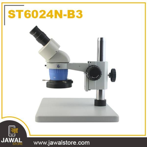 مجهر صيانة ميكروسكوب ST6024N-B3