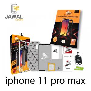 iphone 11 pro max حماية اكس لورد 5 في 1 - XLORD
