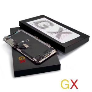 شاشة ايفون X أسود GX