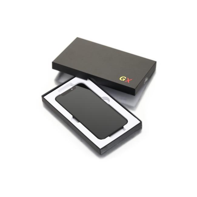 شاشة ايفون XS أسود GX