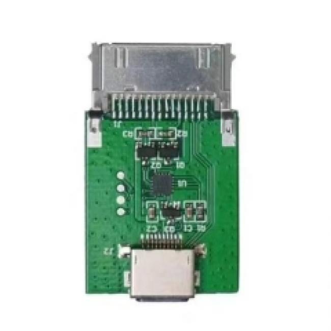 ادبتور USP لفك الايباد 2 - 3  Magico Diag Tool  Support iPad2 & iPad3
