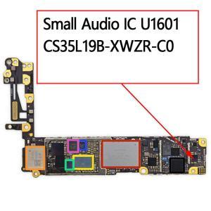 اى سى الصوت الصغير ايفون  U1601 - 6/6 Plus/6Plus/5S