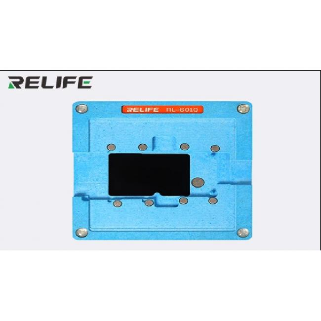 RELIFE RL-601Q شبلونة بورد مغناطيس - ايفون x - xs - xsmax - 11 - 11pro - 11 pro max