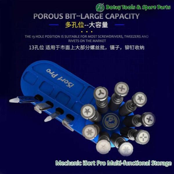Mechanic ISort Pro Multi-Functional Storage