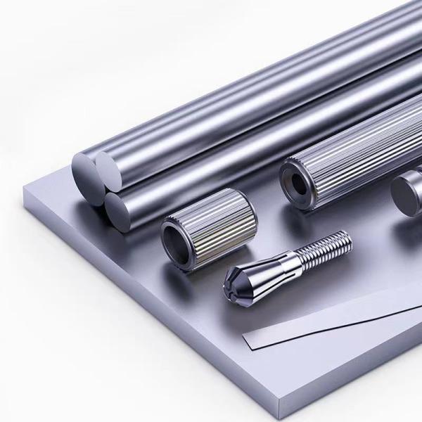 يد المونيوم - QIANLI iHilt 012 Aluminum