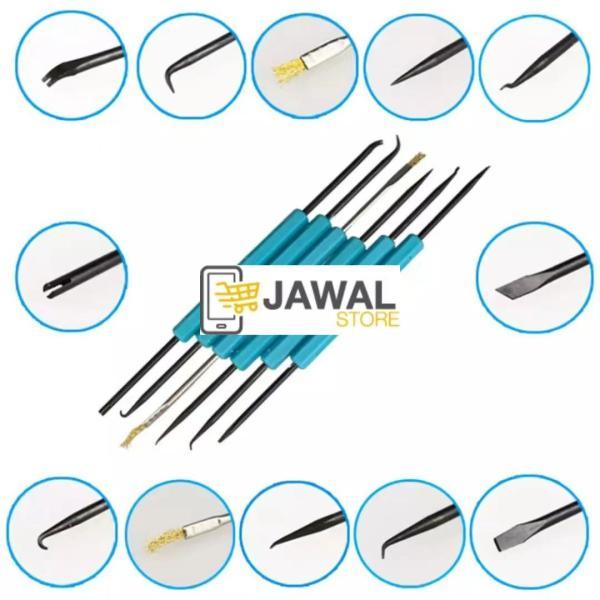 ادوات متعددة الاستخدام للفك والتركيب والتنظيف